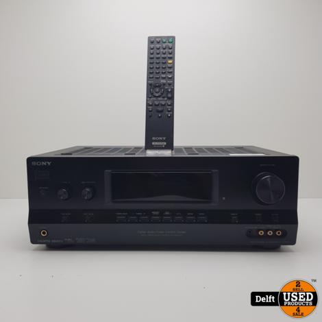 Sony STR-DH700 receiver met afstandsbediening 1 maand garantie
