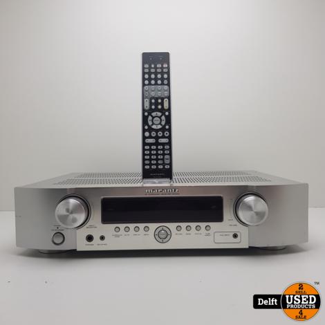 Marantz NR 1402 receiver incl afstandsbediening 1 maand garantie