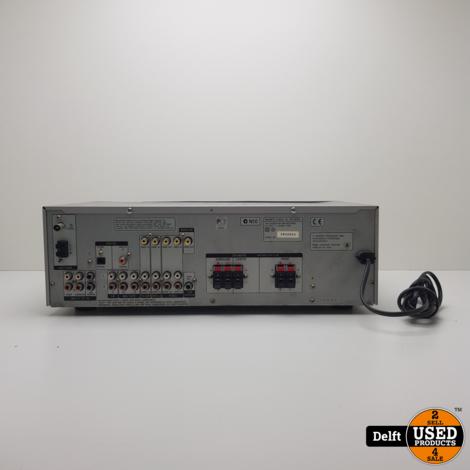Sony STR-de475 receiver zonder AB 1 maand garantie