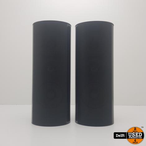 Harman Kardon TS30 set van 2 speakers met ophangbeugel 1 maand garantie