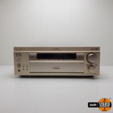 Sony Sony STR-DA50ES receiver zonder AB 1 maand garantie