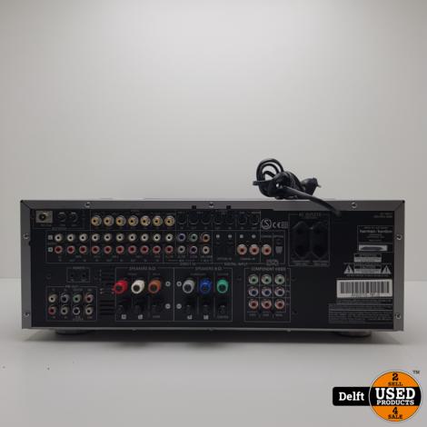 Harman Kardon AVR230 receiver incl AB 1 maand garantie