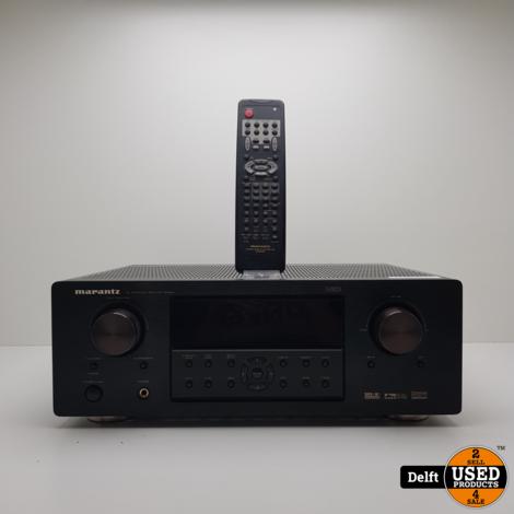 Marantz SR4600 receiver met AB 1 maand garantie