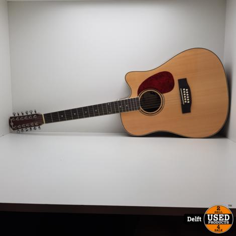 Gear 4 Music country gitaar nette staat 1 maand garantie