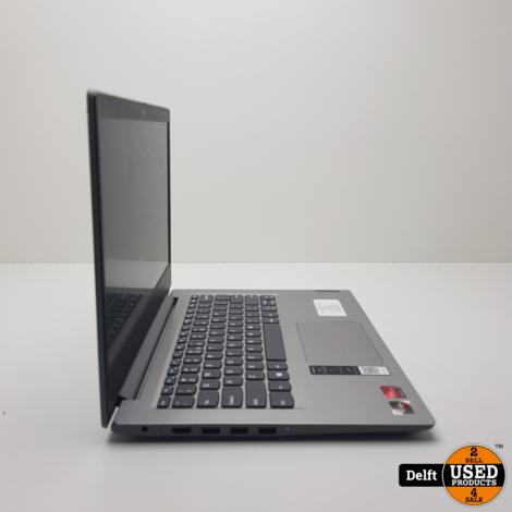 Lenovo IdeaPad 3 14ADA05 Windows10 4GB/120GB zeer nette staat 3 maanden garantie