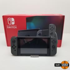 Nintendo Switch 2019 zeer nette staat 1 maand garantie