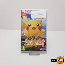 Pokemon pikachu nieuw 1 maand garantie