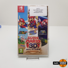 Super Maripo 3D nieuw 1 maand garantie