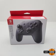 nintendo Switch controller nieuw in doos 1 maand garantie