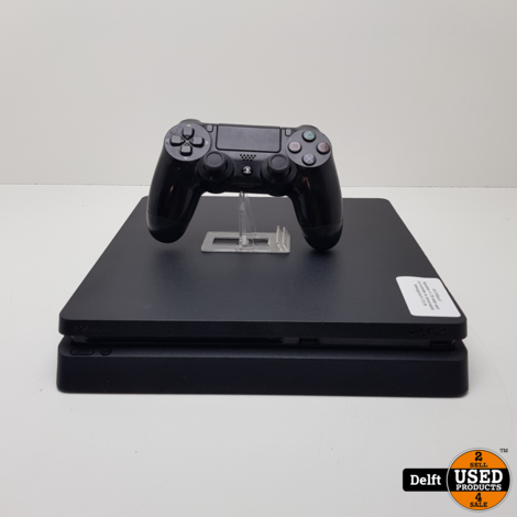 Playstation 4 1TB nette staat incl controller en stroomkabel