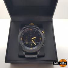 Alpha Sierra Defcon LGM32YL horloge garantie