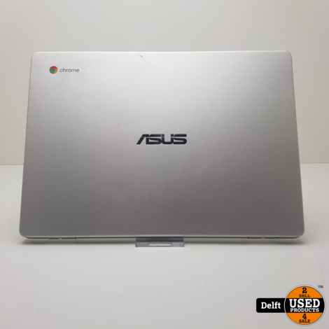 ASUS C423NA-EB0350  Chromebook 4Gb 64GB garantie