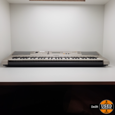 yamaha Yamaha  PSR E313 keyboard nette staat garantie