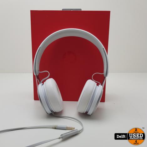 Beats koptelefoon wit nette staat garantie