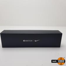 Apple Watch Nike S5 40MM Spacegrey garantie tot 02-09-2023