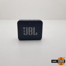 JBL GO2 redelijke staat 1 maand garantie