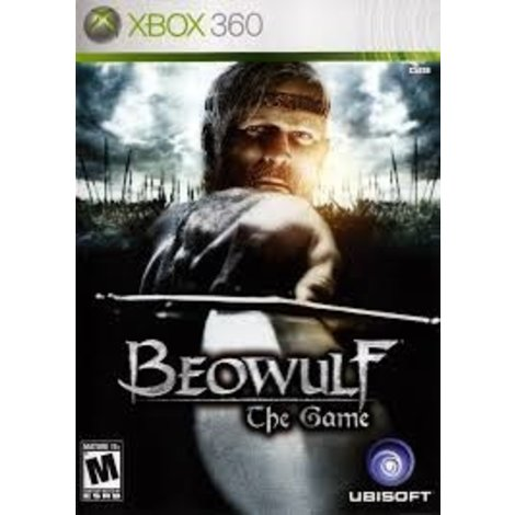 Beowulf - XBOX 360 Game