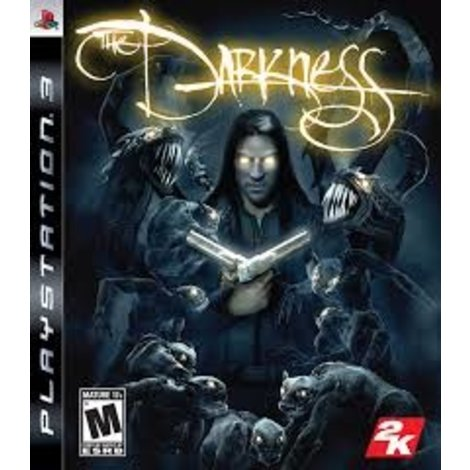The Darkness - PS3 Game