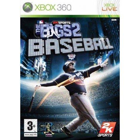 Bigs 2 Baseball - XBox360 Game
