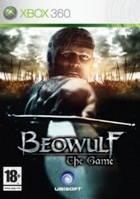 Beowulf the Game - XBox360 Game