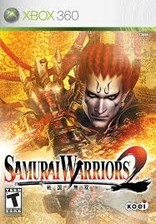 Samurai Warriors 2 - XBOX 360 Game