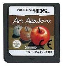 Art Academy - DS game (losse game)