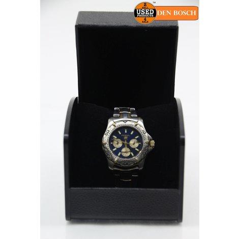 Fossil Blue BQ9005 Horloge