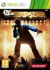 Def Jam Rapstar - XBox360 Game