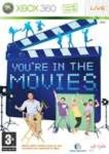 You're in thr Movies - XBOX 360 game