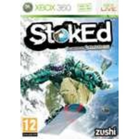 Stoked | XBOX 360 game