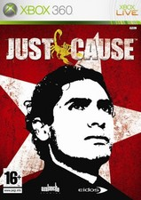 Just Cause - XBox360 game