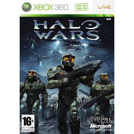 Halo Wars - XBox360 Game