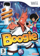 Boogie (Game Only) - Wii game