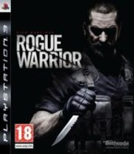 Rogue Warrior - PS3 Game