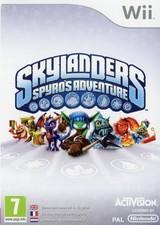 Skylanders Spyro's Adventure (Game Only) - Wii game