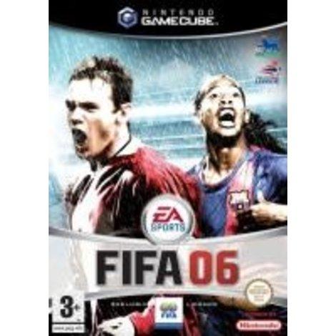 Fifa 06 - GC game