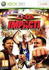 TNA Impact - Xbox360 game