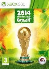2014 Fifa World Cup Brazil - Xbox360 Game