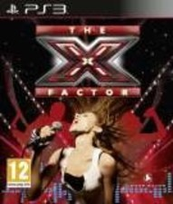 X Factor - PS3 Game