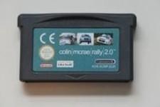 Colin Mcrae Rally 2.0 - GBA Game