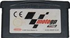 Motogp - GBA Game