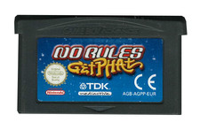 No Rules Get Phat - Gba Game