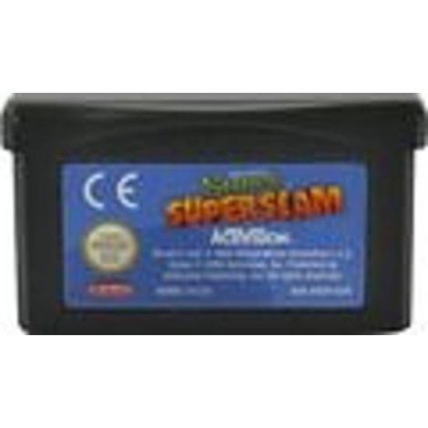 Shrek Super Slam - GBA Game