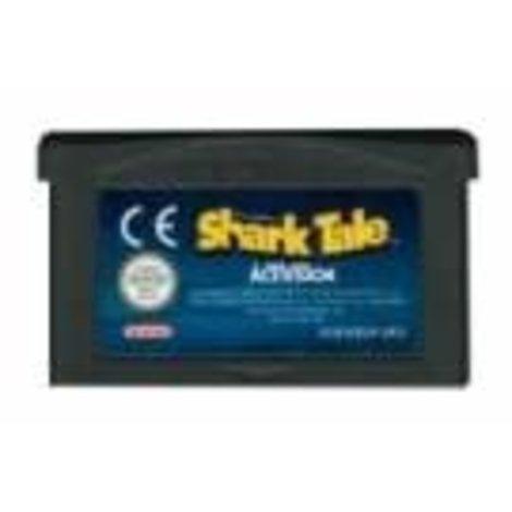 Shark Tale - GBA Game