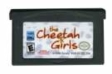 The Cheetah Girls - GBA Game