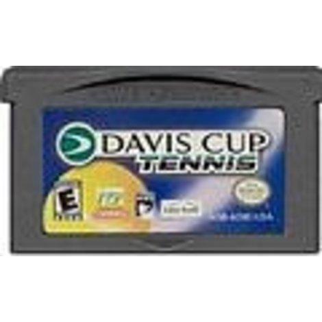 Davis Cup Tennis - GBA