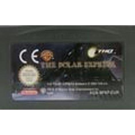 The Polar Express - GBA Game