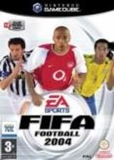 Fifa Football 2004 - GC Game