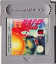 F-1 Race - GB Game