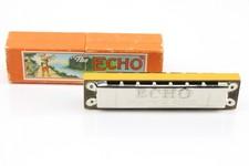 Hohner Echo Bell Metal Reeds C Mondharmonica